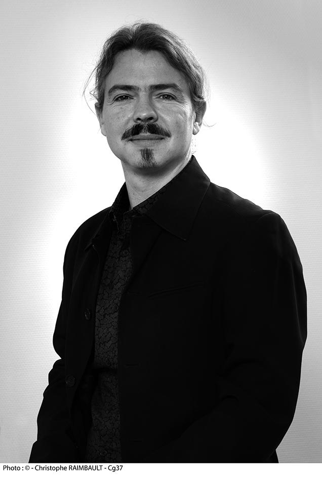 Guillaume GAGNIER de l'ADAC 37. 2014.
